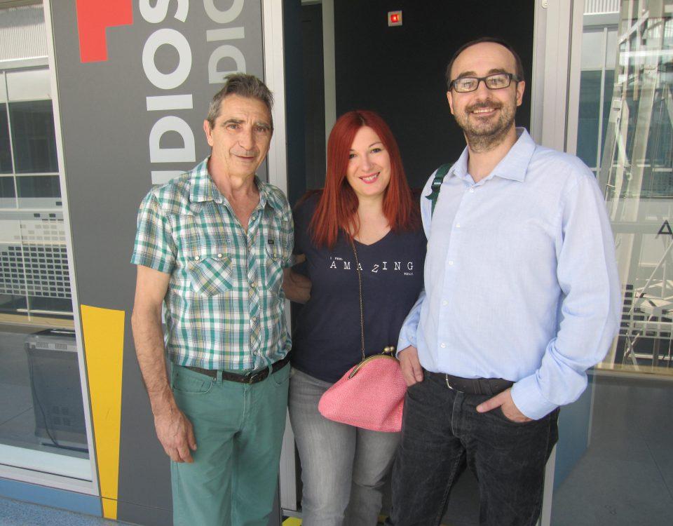 Solidariaonline en Aragón Radio