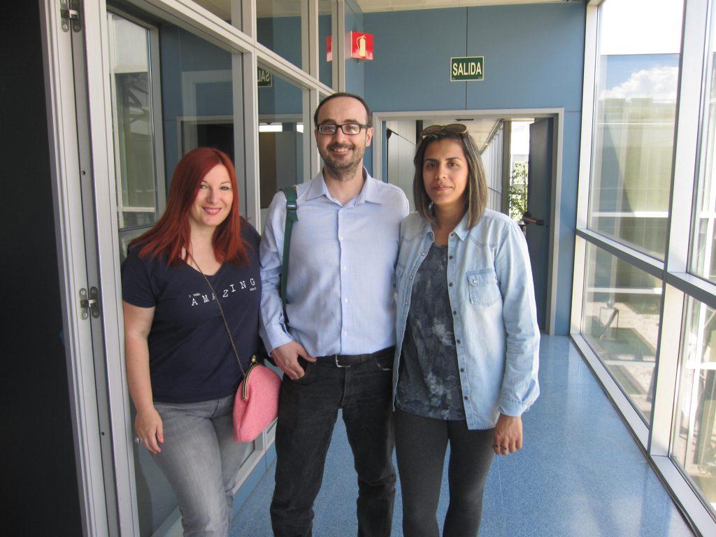 Solidariaonline en Aragón Radio 30-5-2016