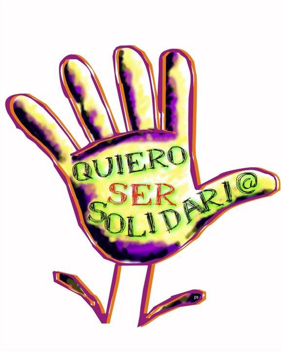 ser solidario