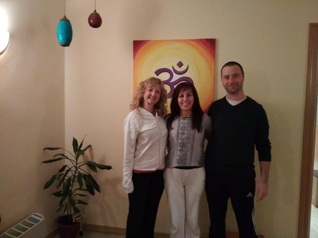 premio relajación yoga