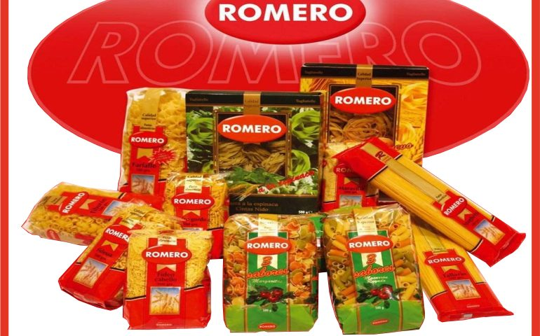 Pastas-Romero