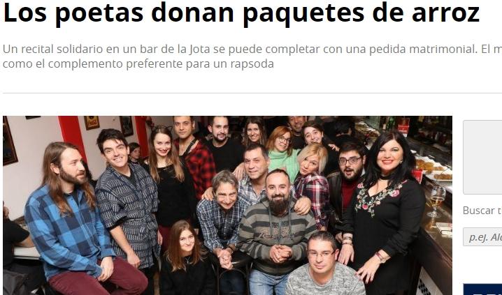 periódico aragón 9-12-2019