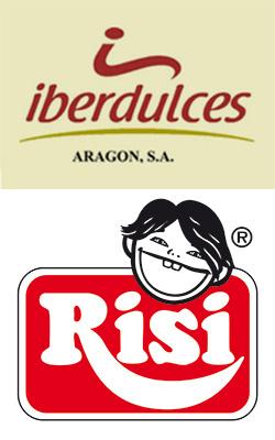 logos risi iberdulces